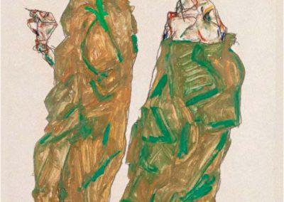 Egon Schiele 043