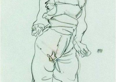 Egon Schiele 044