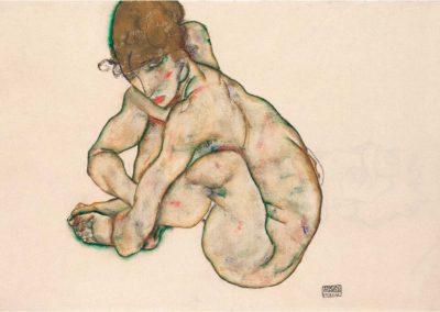 Egon Schiele 046