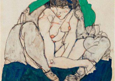 Egon Schiele 047