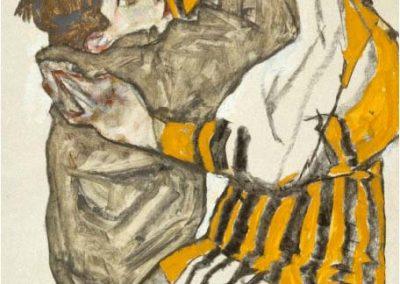 Egon Schiele 048