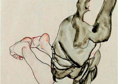 Egon Schiele 050