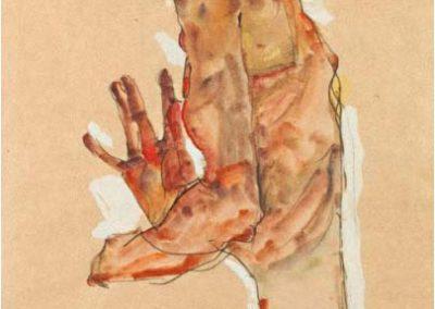 Egon Schiele 051