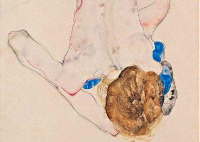 Egon Schiele 052