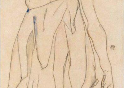 Egon Schiele 054