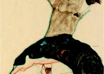 Egon Schiele 055