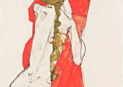 Egon Schiele 056