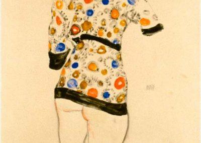 Egon Schiele 057