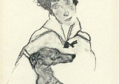 Egon Schiele 058