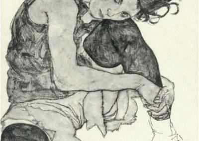 Egon Schiele 060