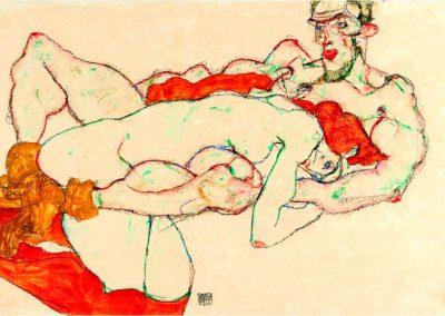 Egon Schiele 063