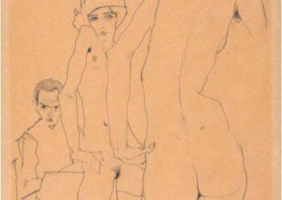 Egon Schiele 066