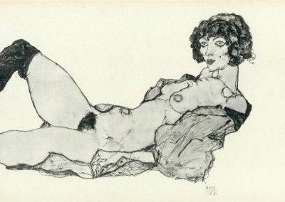 Egon Schiele 068