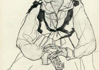 Egon Schiele 072