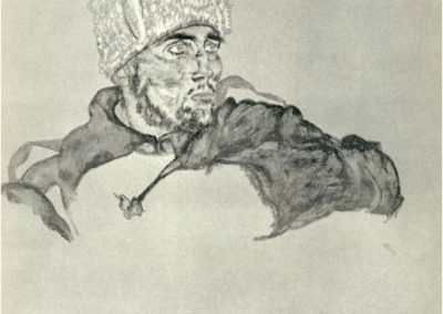 Egon Schiele 073
