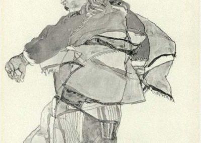 Egon Schiele 074