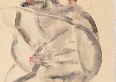 Egon Schiele 077