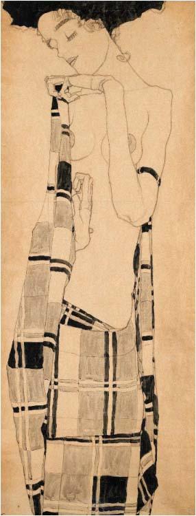 Egon Schiele 079