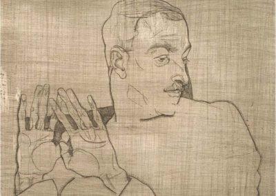Egon Schiele 080