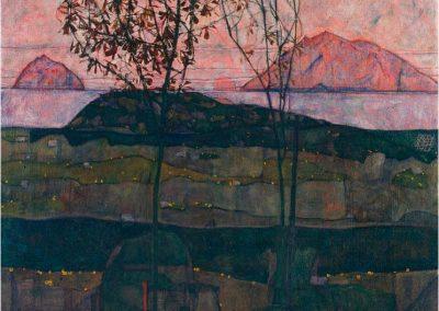 Egon Schiele 086