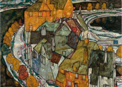 Egon Schiele 087