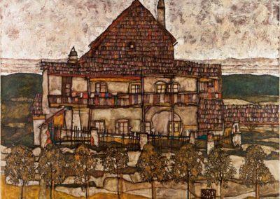 Egon Schiele 090