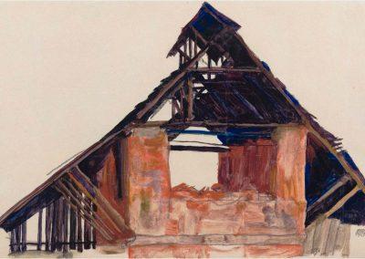 Egon Schiele 091