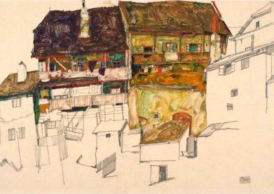 Egon Schiele 092