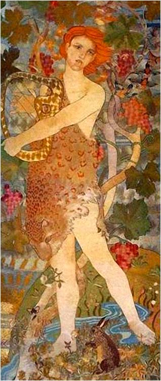 Phoebe Anna Traquair 022