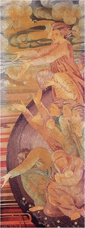 Phoebe Anna Traquair 028