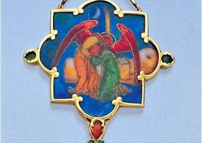 Phoebe Anna Traquair 071