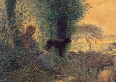 Jean Françoise Millet 018