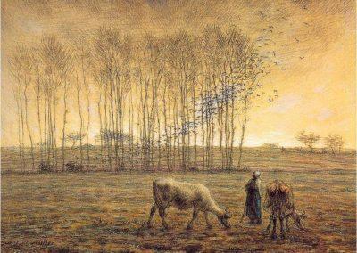 Jean Françoise Millet 019