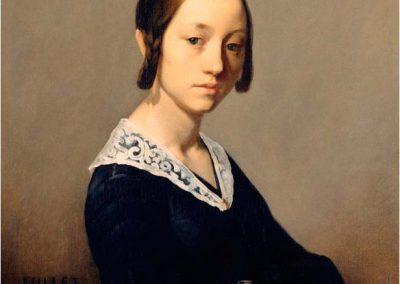 Jean Françoise Millet 028