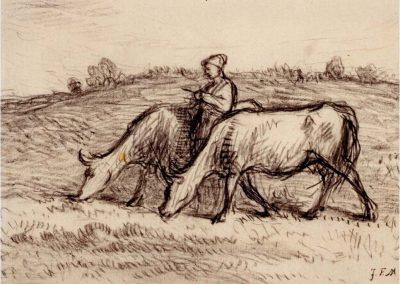 Jean Françoise Millet 047