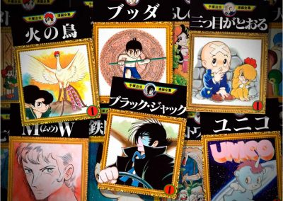 Osamu Tezuka 006