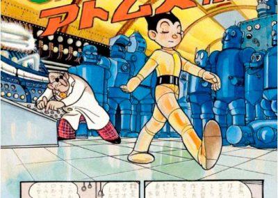 Osamu Tezuka 012