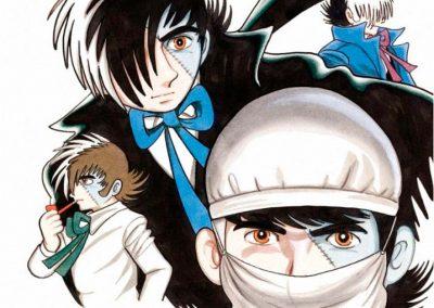 Osamu Tezuka 016