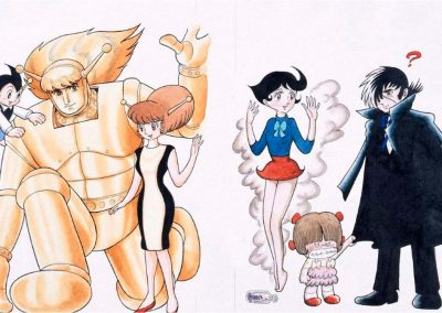 Osamu Tezuka 018