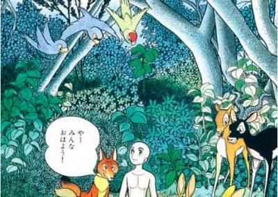 Osamu Tezuka 025