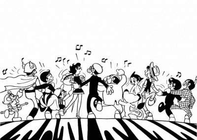Osamu Tezuka 051