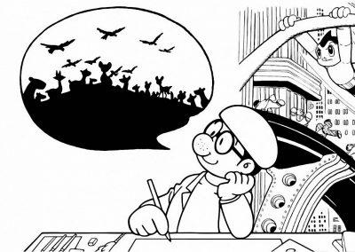 Osamu Tezuka 056