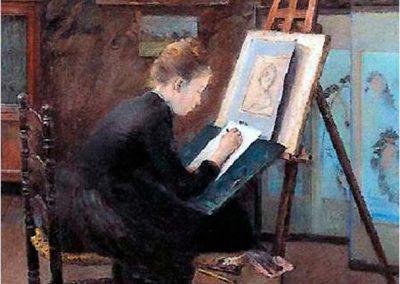 Marie Bracquemond 001