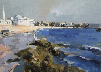 Mazen Boukai 086