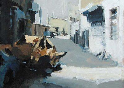 Mazen Boukai 089