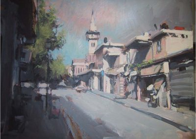Mazen Boukai 092