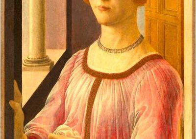 Sandro Botticelli 005
