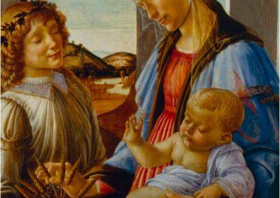 Sandro Botticelli 007