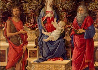 Sandro Botticelli 009