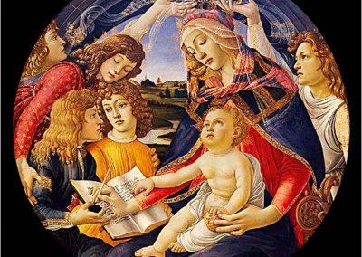 Sandro Botticelli 011
